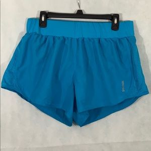 Reebok Playdry size XL athletic shorts
